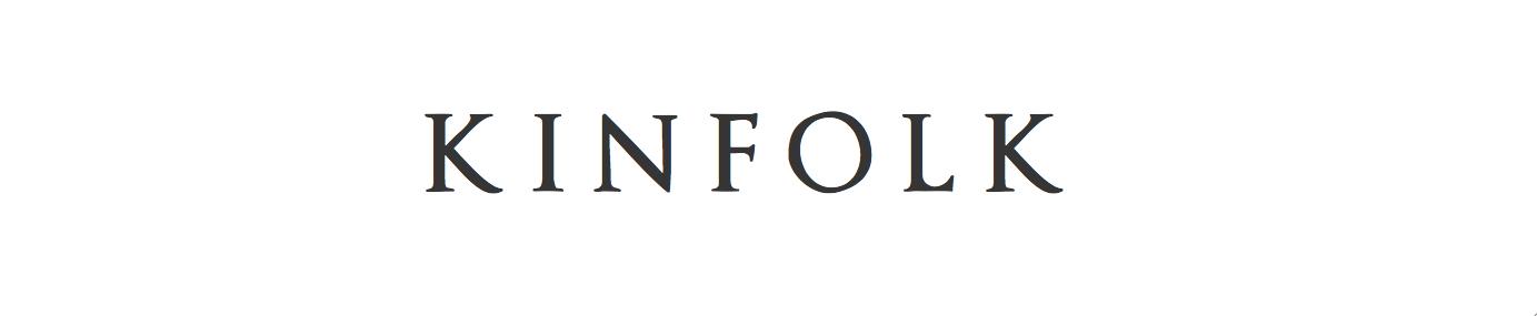 Kinfolk logo png
